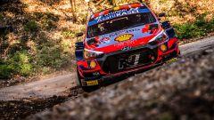 Rally Croazia 2021: aggiornamenti prima giornata