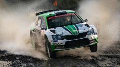 Wrc - Rally del Galles 2018