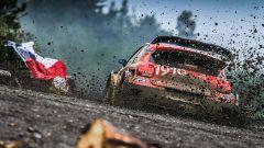 """Rally del Galles: Tanak, Ogier e Neuville riaccendono la sfida """"mondiale"""""""