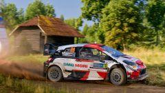 Rally Estonia 2021:Rovanpera è il più giovane vincitore di sempre