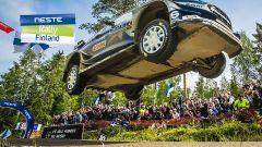 WRC Rally Finlandia 2018, tutte le info: orari, risultati prove speciali, programma, gara - Immagine: 1