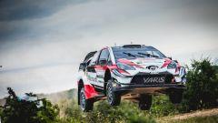 WRC Rally Finlandia 2018, tutte le info: orari, risultati prove speciali, programma, gara - Immagine: 3