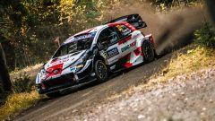 Rally Finlandia 2021: cronaca e classifica seconda giornata