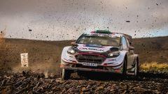 WRC Rally Galles 2018, tutte le info: orari, risultati prove speciali, programma, gara