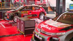 WRC Rally Germania 2018, tutte le info: orari, risultati prove speciali, programma, gara - Immagine: 2
