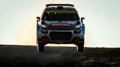 WRC, Rally Italia 2020: Citroen C3 R5
