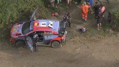 Rally Italia Sardegna 2021: aggiornamenti seconda giornata