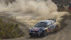 WRC Rally Messico 2016