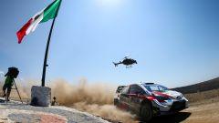 WRC, Rally Messico 2020: Sebastien Ogier (Toyota)