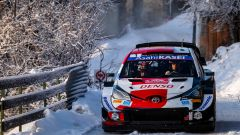Rally Monte Carlo 2021: Ogier parte con un nuovo successo