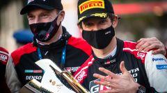 WRC 2021: classifica piloti e costruttori