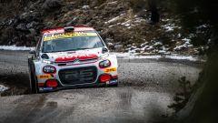 WRC, Rally Montecarlo 2020: Eric Camilli (Citroen)