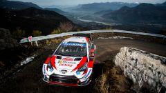 Rally Montecarlo: Ogier scavalca Evans