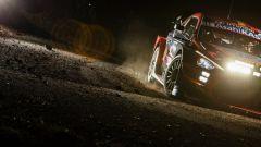 Rally Montecarlo: Neuville leader dopo le prime due speciali