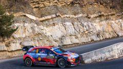 WRC, Rally Montecarlo 2020: Thierry Neuville (Hyundai)