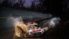 WRC, Rally Monza 2020: Mads Ostberg (Citroen)