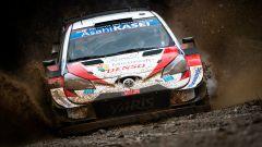 Il Rally Monza torna come prova finale del Mondiale 2021!