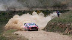 Rally Portogallo 2021: Tanak leader dopo SS8, ma che equilibrio!