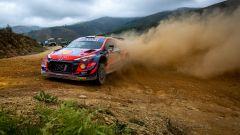 Rally Portogallo 2021: aggiornamenti seconda giornata