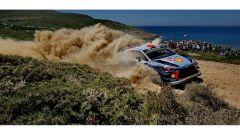 WRC Rally Sardegna Italia 2018, tutte le info: orari, risultati prove speciali, programma, gara - Immagine: 1
