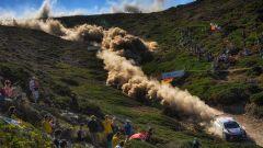 WRC Rally Sardegna Italia 2018, tutte le info: orari, risultati prove speciali, programma, gara - Immagine: 2