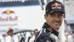 WRC Rally Sardegna: le dichiarazioni dei piloti Volkswagen - Immagine: 3
