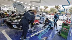WRC Rally Sardegna: le dichiarazioni dei piloti Volkswagen - Immagine: 4