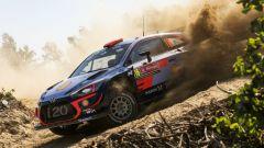 WRC Rally Spagna 2018, tutte le info: orari, risultati prove, qualifica, gara