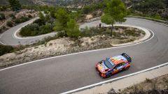 Rally Spagna 2021: cronaca e classifica prima giornata
