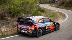 * Rally Spagna 2021: cronaca e classifica seconda giornata
