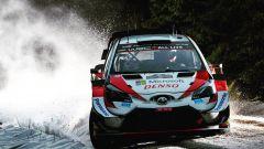 Rally Svezia: Evans e la Toyota trionfano