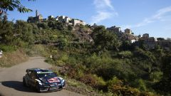 WRC, Rally Tour de Corse - Polo R WRC