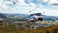 WRC Rally Wales GB: Dayinsure fa volare la Ford Fiesta - Immagine: 2