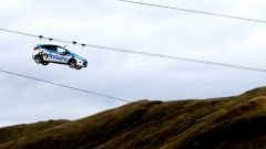 WRC Rally Wales GB: Dayinsure fa volare la Ford Fiesta - Immagine: 1