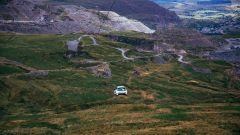 WRC Rally Wales GB: Dayinsure fa volare la Ford Fiesta - Immagine: 4