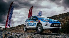WRC Rally Wales GB: Dayinsure fa volare la Ford Fiesta - Immagine: 5