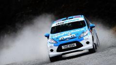 WRC Rally Wales GB: Dayinsure fa volare la Ford Fiesta - Immagine: 6