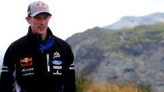 WRC Rally Wales GB: Dayinsure fa volare la Ford Fiesta - Immagine: 8