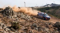 WRC Sardegna 2017: navigatori Hyundai i20 WRC per un giorno - Immagine: 3