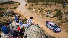 WRC Sardegna 2017: navigatori Hyundai i20 WRC per un giorno - Immagine: 4