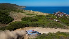 WRC Sardegna 2017: navigatori Hyundai i20 WRC per un giorno - Immagine: 5