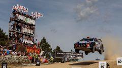 WRC Sardegna 2017: navigatori Hyundai i20 WRC per un giorno - Immagine: 7