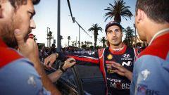 WRC Sardegna 2017: navigatori Hyundai i20 WRC per un giorno - Immagine: 8