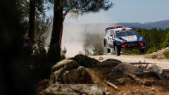 WRC Sardegna 2017: navigatori Hyundai i20 WRC per un giorno - Immagine: 9