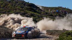 WRC Sardegna 2017: navigatori Hyundai i20 WRC per un giorno - Immagine: 10