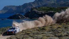 WRC Sardegna 2017: navigatori Hyundai i20 WRC per un giorno - Immagine: 12