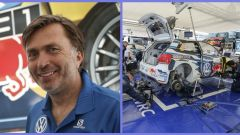 WRC, Jost Capito: precisione di guida e concentrazione le nostre chiavi per il successo - Immagine: 1