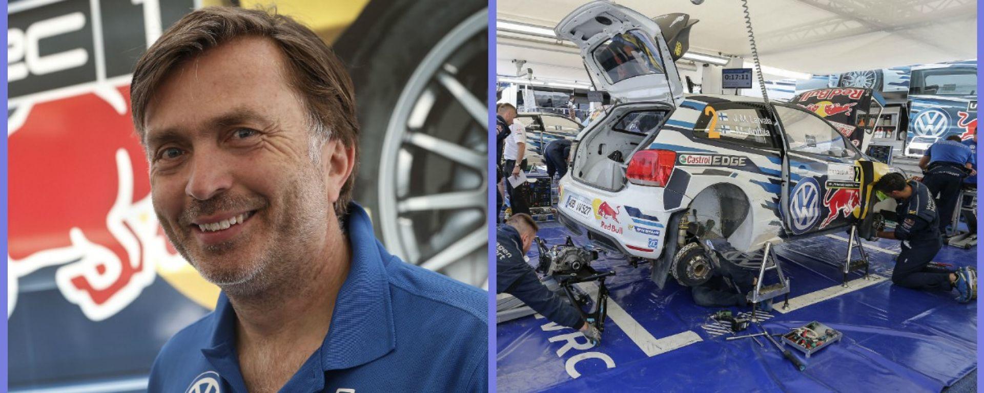 WRC, Jost Capito: precisione di guida e concentrazione le nostre chiavi per il successo