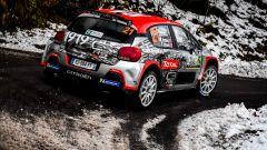 Citroen festeggia il titolo di Ostberg nel WRC2 - Immagine: 2