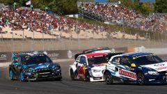 WRX FIA Rallycross 2017